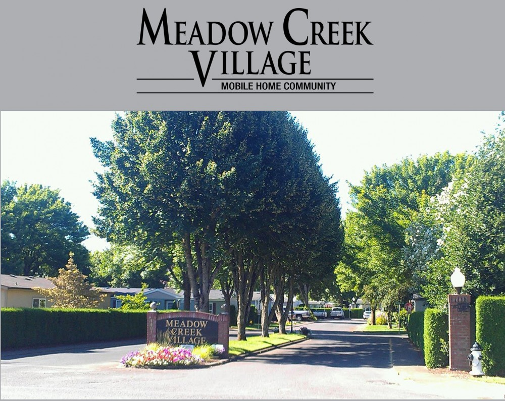 Meadow Creek Village